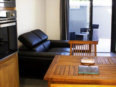 T2 - Residence Georgette - La Reunion