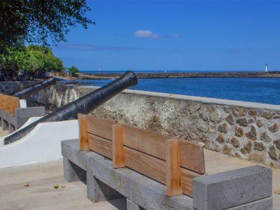 vue La Réunion - location saisonière