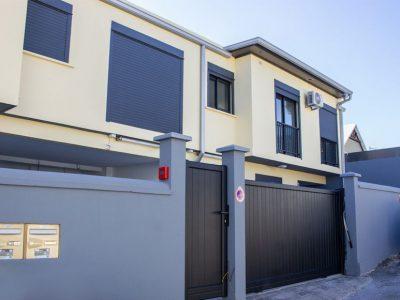 Résidence Georgette - La Réunion - location d'appartement