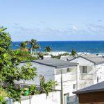 vue la Réunion - Résidence Georgette