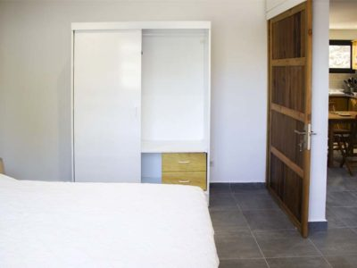 Chambre T2 - location saisonniere - Residence Georgette
