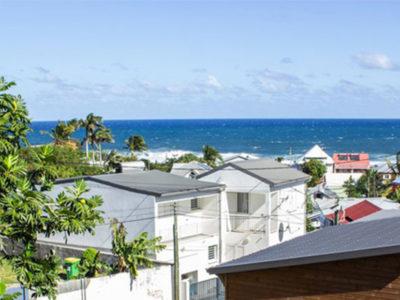 la Réunion vue - location de vacances