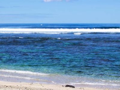 Location vacances la Réunion Résidence Georgette