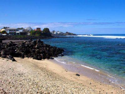 La Réunion location de vacances Saint Pierre